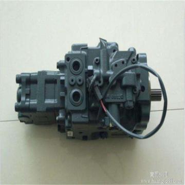 PC50MR-2 hydraulic pump 708-3S-00562 708-3S-00561 main pump