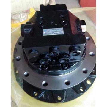PC78UU-6 track motor assy 21W-60-41201