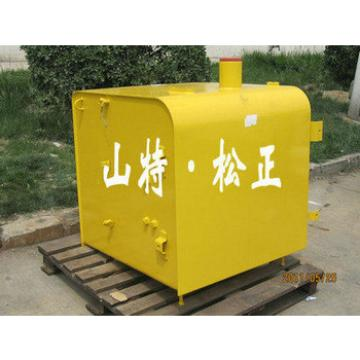Excavator fuel system spare parts, PC300-7 fuel tank 207-04-71111
