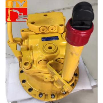 Excavator PC160-7 PC180-7 Swing motor swing machinery KBB0440-85015 swing motor