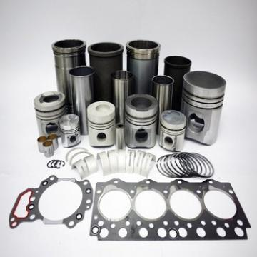 Fit OEM:6137-31-2020 for KOMATSU 6D105 Diesel Piston