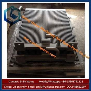 Excavator Water Tank PC60-2 Intercooler PC30-5 PC30-6 PC30-7 PC30-8 PC35 PC35-5 PC35-8 Radiator for Komat*su