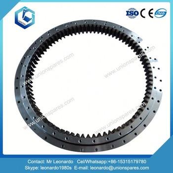 Slewing Ring PC60 Swing Ring PC50UG PC55MR PC56 PC56-7 PC60 Slew Bearing for Komat*su