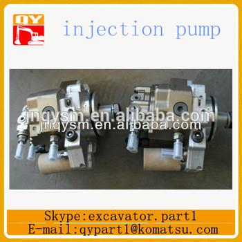 PC270-7 Excavator Diesel Oil Pump 6731-51-1111