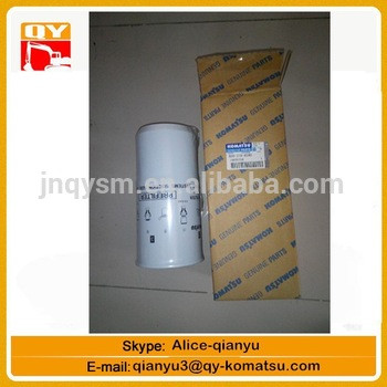 207-60-71182 filter used for PC160 PC270 PC300 D155