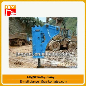 Excavator part hydraulic parts hydraulic jack hammer for sale