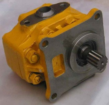 Excavator spare parts PC270-8 hydraulic pump rear shaft 708-2L-32170