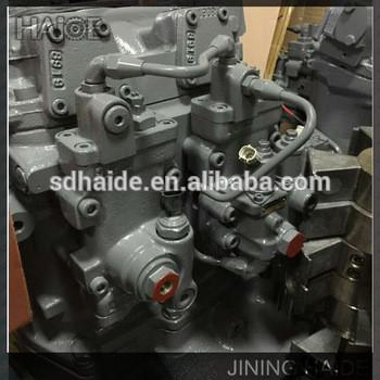 EX210-5 Hydraulic Pump EX200-5 Main Pump EX210-5 Hydraulic Main Pump