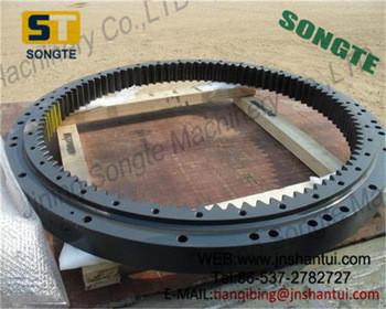 Excavator HB205 Swing Circle Assy 206-25-00200