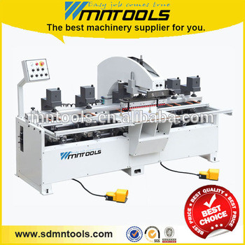 Hinge boring machine woodworking machine