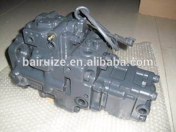 PC30 excavator piston pump,hydraulic main pump PC30MR-2,HB205-1,HB215LC-1,PC01-1,PC02-1,PC09-1