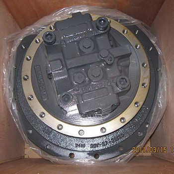 PC200-8 excavator travel motor 20Y2700560 final drive 20Y-27-00560