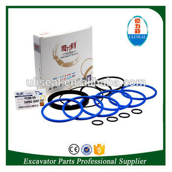 PC200 PC210 PC220 PC230 PC250 PC240 PC270 Swing Joint Kits use for Excavator