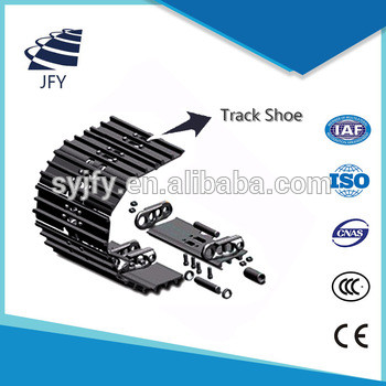 Better Strengthness PC200 PC210 PC270 Used Track Excavator Crawler