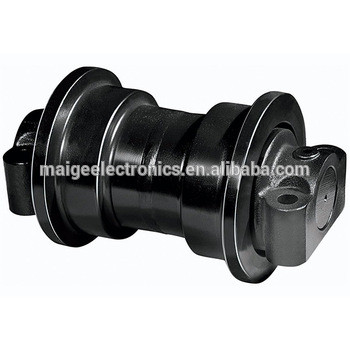 PC270 Track Roller, Lower Roller, Down Roller Excavator Chassis Spare Parts