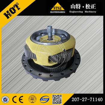 PC270,PC300 PC360 excavator final drive gear 207-27-71140 in stock