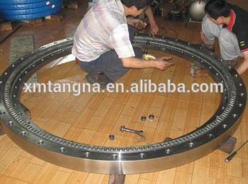 PC200-7,PC200-8,PC220-7,PC220-8,PC240,PC270,PC300,PC360-7,PC400-7,PC450-7 slewing bearing,swing bearing,slewing ring,Swing Ring