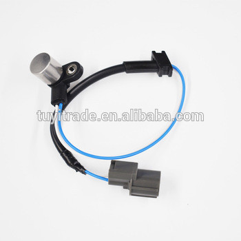 Engine Crankshaft Position Sensor 37501-P8F-A01 for Acura Honda 3.2L 3.5L V6