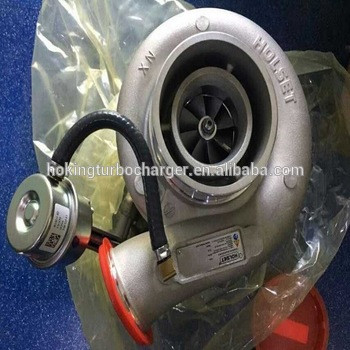 100% Genuine hol'set HX35W turbocharger 4051229 PC220-7,PC240-7,PC270-7,PC220-8,PC240-8 turbo