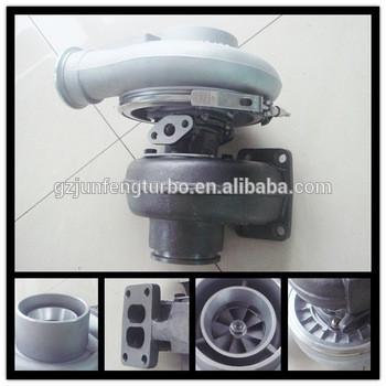 HX35 turbocharger 4035375 turbo diesel SAA6D102E-2 engine turbo for sale 6738818192 6738-81-8091
