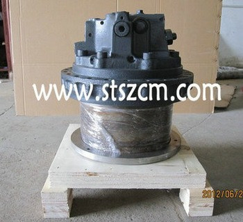 PC300-8/PC270-8/PC300-7 Motor Assembly 708-8H-00320 on sale
