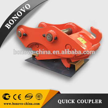 quick coupler PC270-7-W1 /Excavator hydraulic quick hitch for sale