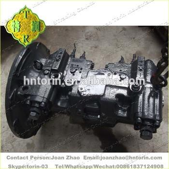 Excavators PC270-8 PC240LC-8 PC220LC-8 piston pump 708-2L-00600