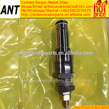 pc450-8 pc400lc-8 pc160lc-8 pc270-8 pc200lc-8 pc300-8 pc350-8 boom anti-drop valve relief valve assembly 723-40-91500