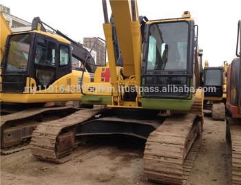 Excellent working condition crawler excavator KomatsuPC230-7 for sale