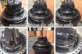 PC270-8 final drive,PC270 PC270LC-8 hydraulic travel motor,207-27-00470,207-27-00471,708-8H-00350,