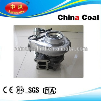 excavator parts PC270-7 turbocharger 6754-81-8170