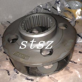 pc270-7 final drive part shaft 207-27-71352