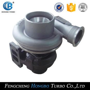 Chinese manufacturer competitive price repair kit turbo charger HX35W 4035899 3598036 for Cummins Komatsu