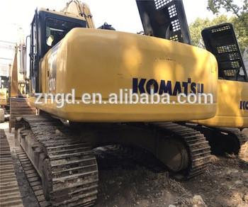 Used Komats PC270-7 Excavator, Used Komatsuu PC270 PC300 Excavator