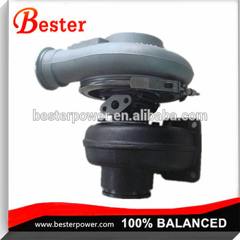 4027883 4035376 3598036 3595159 turbohcharger for Cummins Truck Excavator HX35W turbo 6BTAA engine