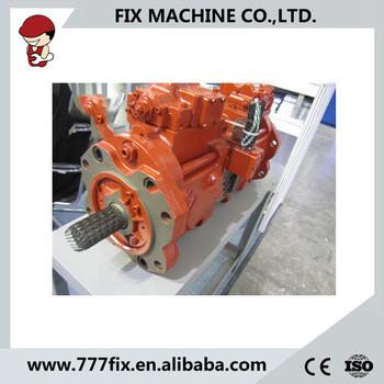 Excavator PC270-7 Hydraulic Main Pump 708-2L-00112