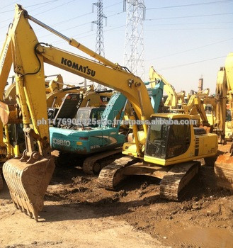 Used Komatsu PC270-7 Excavator, Used Komatsu PC270 pc270-7 pc270-8 pc270-6 PC300 Excavator
