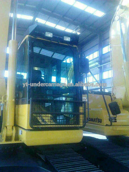 Excavator Cabin with ROPS and FOGS PC100 PC120 PC130 PC200 PC220 PC240 PC270 PC300 PC400 PC450