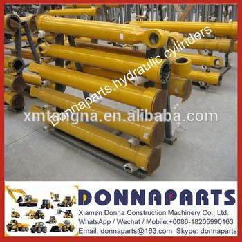 Hydraulic Boom Cylinder,Excavator Hydraulic Arm Cylinder,Bucket Pc110-7/Pc130-7/Pc200/Pc210/Pc220/Pc230/Pc270/Pc270-7