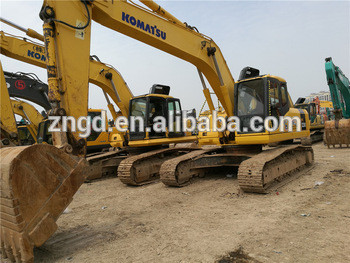 Original Japan komas pc230 pc240 excavator used condition komat pc270-6 pc200-7 pc200-8 crawler excavator 20t komat excavator