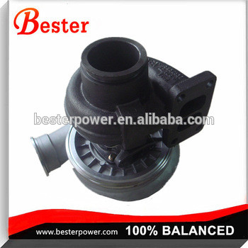 4089746 4089136 6738818192 turbohcharger for Cummins Truck 6B 6BTAA 6BTA5.9-C169 SAA6D102E-2 engine