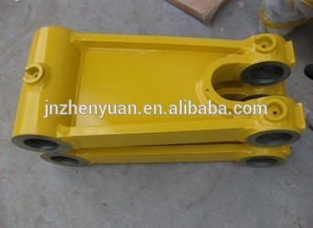 excavator H-link parts high quality H-link for pc240 pc270 pc300