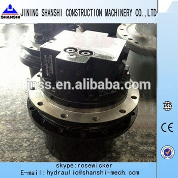 teijin seiki gm09 travel motor gm07,gm18,gm21,gm24,gm35 complete drive motor