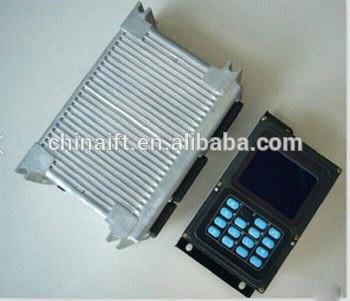 PC200-8 PC200LC-8 PC220-8 PC220LC-8 Excavator computer controller 7835-46-1009 600-467-1100 7834-21-6002 7835-46-1006 PC270-8