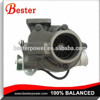6BTAA engine turbocharger for Cummins 4089136 6738818192 4027883 HX35W HX35W-E7735L E12PB11 turbo
