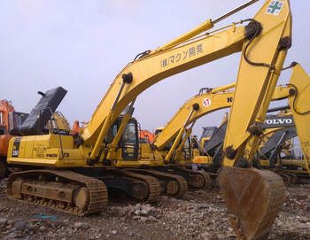PC240-7 PC270-7 PC230-7 PC300-7 PC350-6 PC350-7 crawler used hitachi excavator uh07-7 made in JAPAN for sale