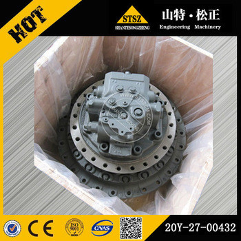 207-27-00371 final drive for PC270-7/PC360-7/PC300-7 excavator with best price