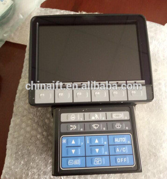 PC200-8 PC220-8 PC270-8 Monitor 7835-46-1006 controller for excavator Cabin