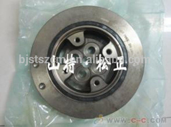 Hot sales excavator parts PC270-7 flywheel assy 6738-31-4200 made in China high quality