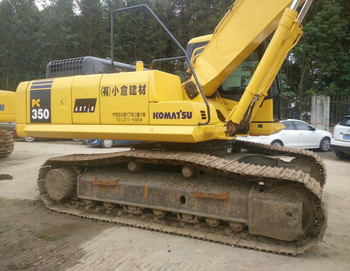 PC240-7 PC270-7 PC230-7 PC300-7 PC350-6 PC350-7 crawler used excavator cabs made in JAPAN for sale